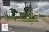 Miejsce na Twoją reklamę na wylocie z Warszawy OKĘCIE Aleja Krakowska